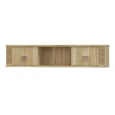 Полка навесная 2Д Гресс-Мебель Сервис