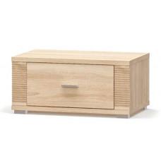 Тумба прикроватная 1Ш Гресс-Мебель Сервис
