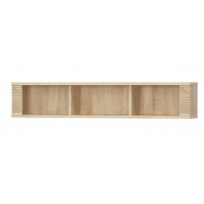 Полка навесная 160 Гресс-Мебель Сервис