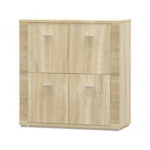Комод 4Д Гресс-Мебель Сервис
