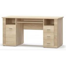 Стол 1Д3Ш письменный Гресс-Мебель Сервис