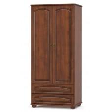 Шкаф 2Д+2Ш Салма-Мебель Сервис