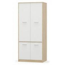 Шкаф 4Д Типс-Мебель Сервис