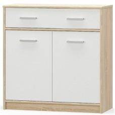 Комод 2Д1Ш Типс-Мебель Сервис