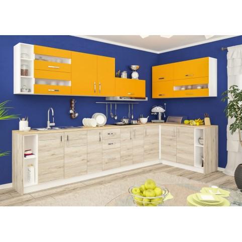 Кухня Гамма-Мебель Сервис