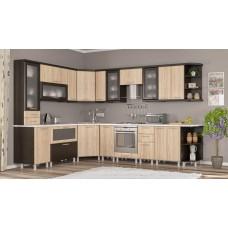 Кухня Терра+ Мебель Сервис
