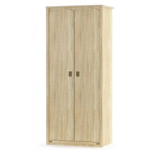 Шкаф 2Д Валенсия (самоа)