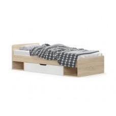 Кровать 90 Типс-Мебель Сервис