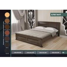 Кровать Елегант Гермес