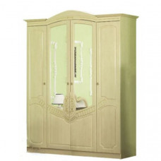 Шкаф 4Д Барокко-Мебель Сервис