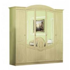 Шкаф 5Д Барокко-Мебель Сервис