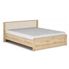 Кровать 1.6 Доминика-Мебель Сервис
