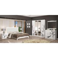 Спальня Ева-Мебель Сервис