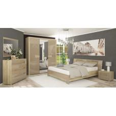 Спальня Флоренс 3Д-Мебель Сервис