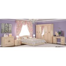Спальня Флорис 5Д-Мебель Сервис