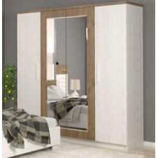 Шкаф 4Д Маркос-Мебель Сервис