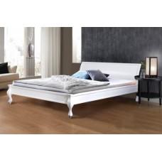 Кровать Николь (белая) Серия Уют - Микс Мебель