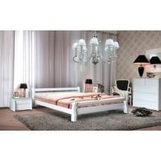 Спальня Монреаль белая 1,6 (ясень) серия - Микс Мебель***
