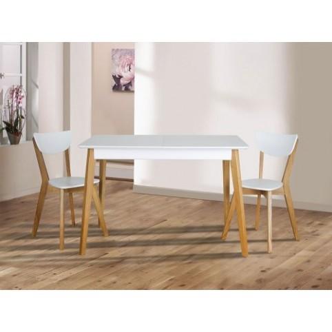 Стол Сингл (раскладной) + стулья Рондо серия Лофт - Микс Мебель