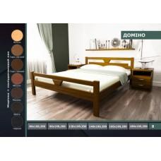 Кровать Домино Дерево ***