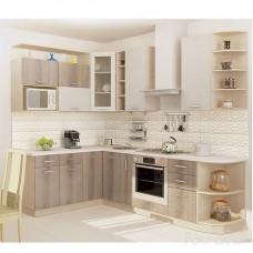 Кухня Тренто 1.8х2.5м Modern