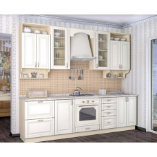 Кухня Дениз 280-Модерн
