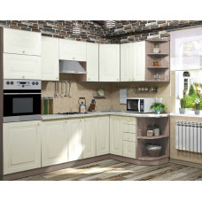 Кухня Лилия 260х150-Модерн