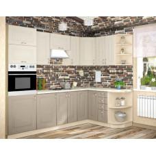 Кухня Лилия260х150-Модерн