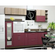 Кухня Тренто 270м-Модерн