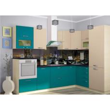 Кухня Тренто280х180-Модерн