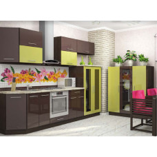 Кухня Тренто 290+120-Модерн