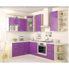 Кухня Тренто 180х250-Модерн