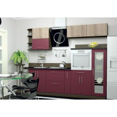 Кухня Тренто 2.7м Modern