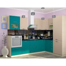 Кухня Тренто2.8м.х1.8м. Modern