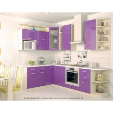 Кухня Тренто 1.65х2.35м Modern