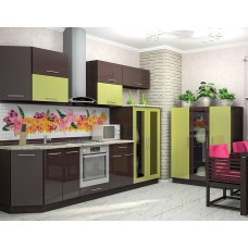 Кухня Тренто 290х120 Modern
