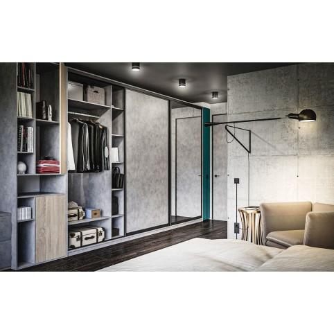 Проектирование и установка шкафов-купе в Одессе по доступным ценам