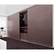 Как сделать скрытый шкаф в стене?