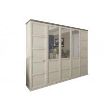 Шкаф 2540 5Д Орегон - Сокме