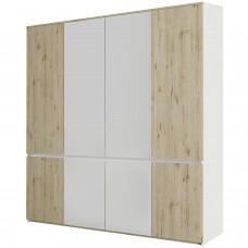 Шкаф 4Д Лаура - Сокме