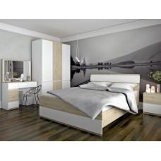 Кровать 160 Люкс Лаура - Сокме