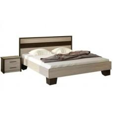 Кровать 140 Скарлет-Сокме