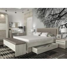 Кровать Милана - Сокме