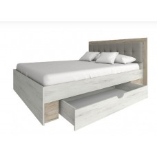 Кровать 160 Милана - Сокме