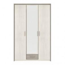 Шкаф 3Д Сара - Сокме