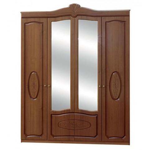 Шкаф 4Д Катрин-Свит Меблив