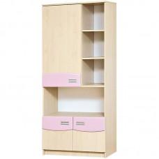 Шкаф книжный Терри-Свит Меблив