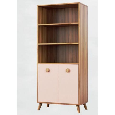 Шкаф книжный Колибри-Свит Меблив