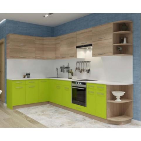 Кухня Алина 2.0м-Свiт Меблiв