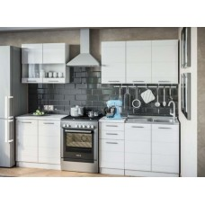 Кухня Бьянка 2.6м-Свiт Меблiв